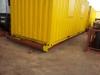 Container aanpassen